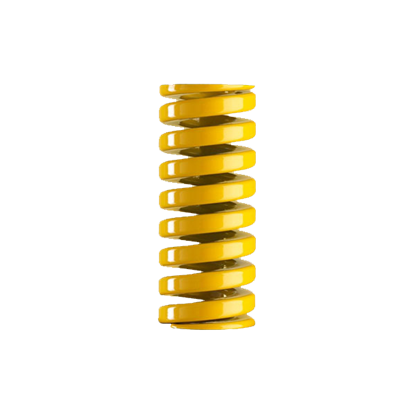 Picture of Yellow Spring Model D64Y