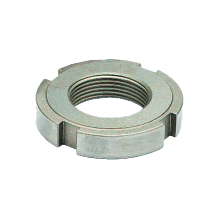 Slotted Round Nuts