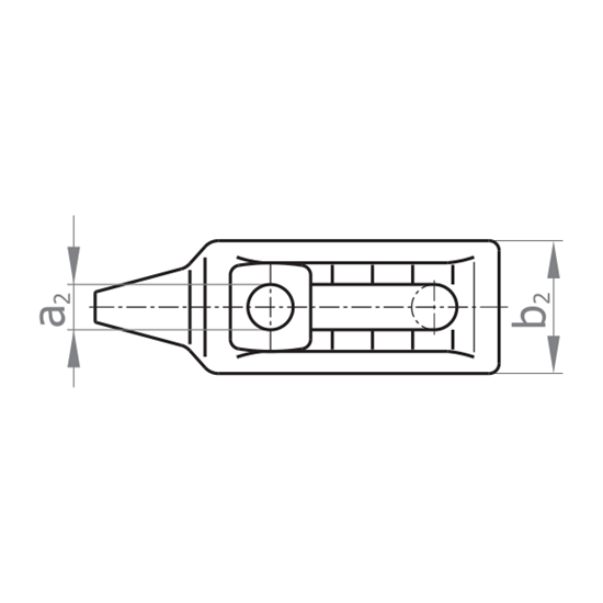 Picture of CLAMP, INFINITELY VARIABLE Model E305