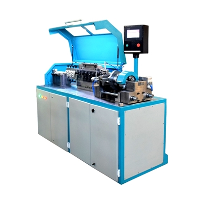 Picture of Automatic Cutting Pipe Machine