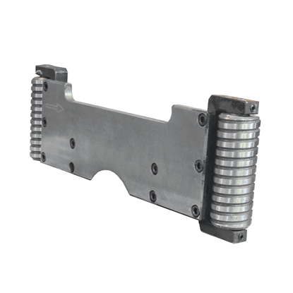 Picture of Accessories for Plate & Flat Parts | PBM