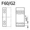 Picture of Plate F60/G2