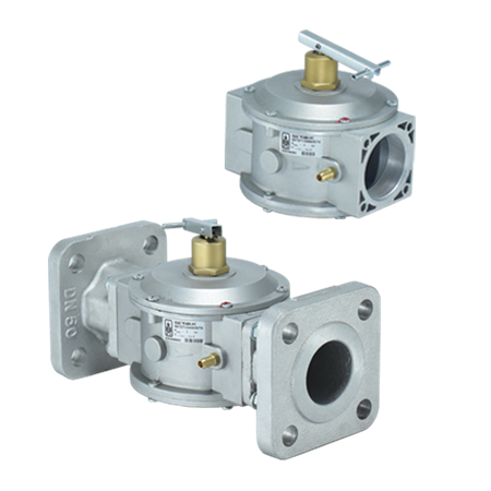 Picture for category Lever Hand Valve