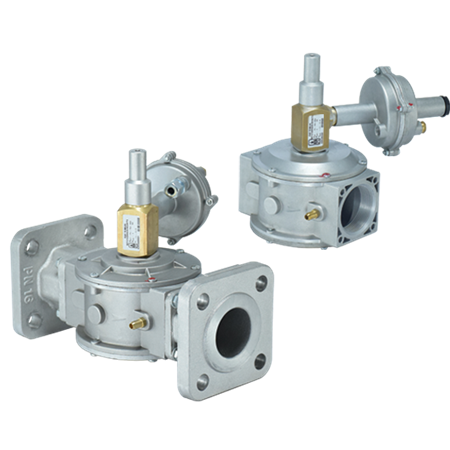 Picture for category Max. Pressure Shut Off Valve