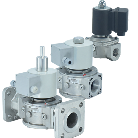 Picture for category solenoid valve