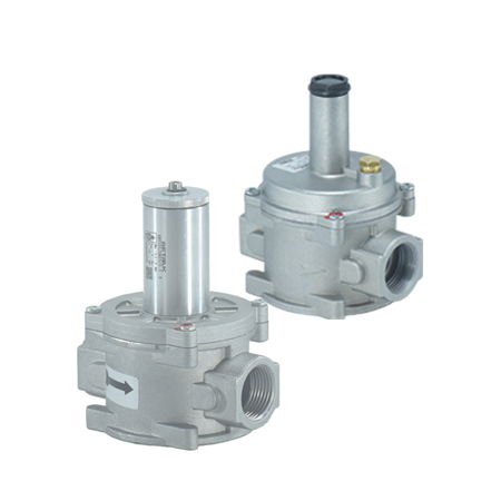 Picture for category Relief Valve