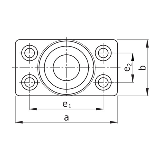 Picture of Guide System Model D132
